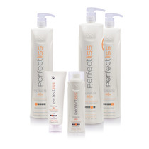 Perfectliss Antifrizz Kit Completo Step 1, 2, 3, 4, 5