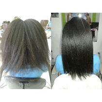 Progressiva Sem Formol Pretty Hair Style + Manutenção