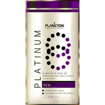 Escova Plancton New Platinum 1kg Original