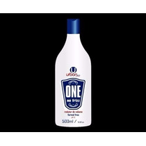 Progressiva Orgânica Sem Formol One No Frizz Urban Eco 500ml