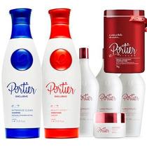 Kit Portier +portier Btox Ciclos1k + Kit Manutenção 4 Itens