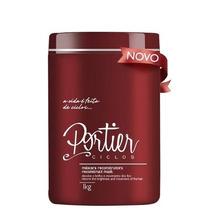 Máscara Portier Btox Ciclos 1 Kg + Brinde