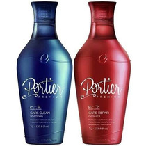 Portier Fine Semi Definitiva Progressiva 2x1000ml