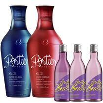 Kit Portier Fine Premium + Kit Home Care Fine - Frete Grátis