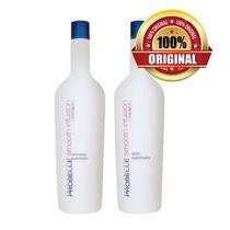 Kit Smooth Escova Progressiva Shampoo E Gloss - Probelle