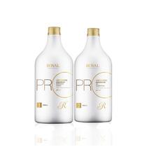 Escova Royal Pro Max Com Oleo De Argan, + Frete A Pronta Ent