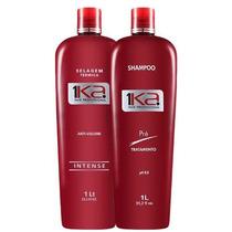 1ka Hair Anti-volume Kit 2x1000ml