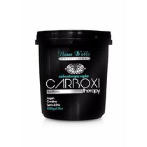 Mascara Capilar Carboxi Therapy Nova Delle Argan Creatina