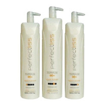 Perfectliss Visat Hair, Embalagem Nova, Ativo 1250 Ml