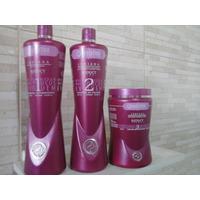 Evolution Indiana Reduct Line 3x1 Lt + Spray De Brilho