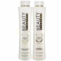 Beauty Progress Gold Plus Escova Progressiva