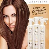 Progressiva Da Up Liss Mais Barata Aproveite 50ml