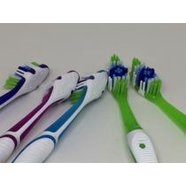 Escova Dental Oral B Complete-embalagem Kit C/ 5 Escovas