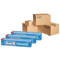 Kit Oral-b 24 Cremes Dentais Pró-saude Menta 70g