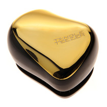 Escova Tipo Tangle Teezer Compact Styler Gold Rush