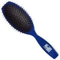 Escova Profissional Oval Para Mega Hair 7704t