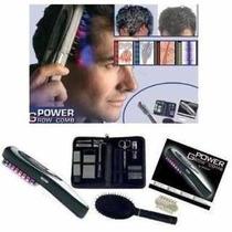 Escova Hair Laser Grow Comb - Fim Da Cálvice -pronta Entrega
