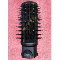 Escova Rotativa Philco Spin Ion Brush Original Motor+redutor