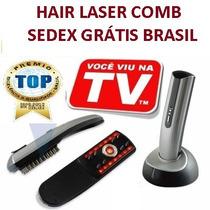 Hair Laser 100% Original Cor Prata Entregas Imediatas Sedex