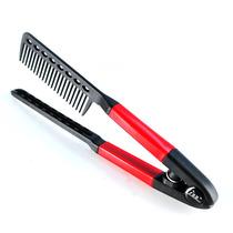 Lizz Pente Auxiliar Para Alisamento - Clever Comb