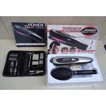 Escova Hair Laser Comb - Power Grow Comb - Fim Da Cálvice