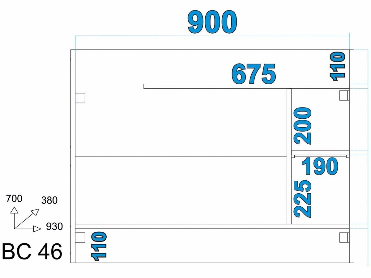 Escrivaninha Suspensa Computador Notebook Bancada Estudo Tv R$ 229  #0187CA 1200x900