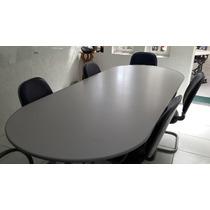 Mesa Para Reunião Escritório Grande Usada 2m X 1m