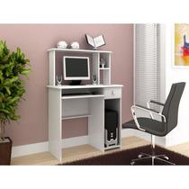 Mesa Para Computador Escrivaninha Escritório Pc / Notebook
