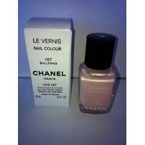 Esmalte Chanel Tester 167 Ballerina