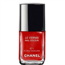 Esmalte Chanel Nr.671 Écorce Sanguine 13ml
