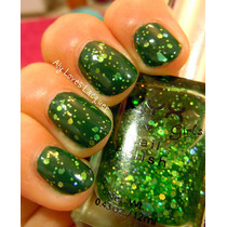 Esmalte Enchanted Forest - Nyx Pronta Entrega