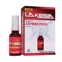 Lakesia 30ml Antimicótico