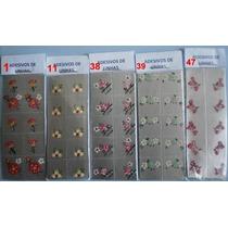 Adesivos Artesanais 25 Cartelas Com 250 Decalques Frete Grat