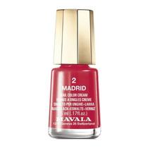 Esmalte 2 Madrid 5ml Mavala