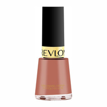Nail Enamel Esmalte 415 Totally Toffee 14,7ml Revlon