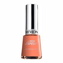 Top Speed Nail Enamel Esmalte 405 Peachy 14,7ml Revlon