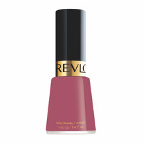 Nail Enamel Esmalte 917 Plum Seduction 14,7ml Revlon