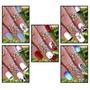 200 Casadinhos Imagens Películas Unhas Decoradas Brinde Kit1