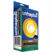 Unhaplus Solução Antimicótica C/ Iodo Spray 30ml
