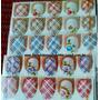 20 Cartelas Adesivos Artesanais (feitos A Mão)