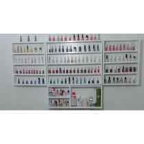 Suporte Para Manicure Organizador De Esmaltes