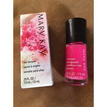 Creme Para Maos Com Esmalte Pink Mary Kay