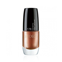 Artdeco Nail Lacquer 178 Metallic Soft Copper Esmalte 6ml