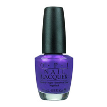 Nail Lacquer Esmalte Purple With A Purpose 15ml - (cod. Nl