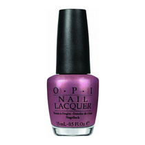 Nail Lacquer Esmalte Meet Me On The Star Ferry 15ml O.p.i
