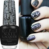 Esmalte O.p.i Nail Lacquer - Nagellack - Original