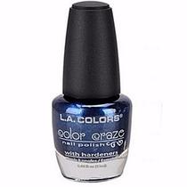 Esmalte Importado La Colors 13ml Cor Blue Lagoon