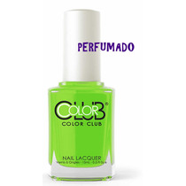 Esmalte Color Club - The Lime Starts - 15ml