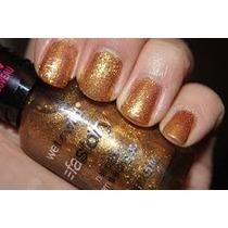 Esmalte Hipoalergênico Wet N Wild The Gold & The Beautiful
