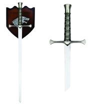 Esápada Needle (agulha)game Of Trones Nova C/suporte Parede
